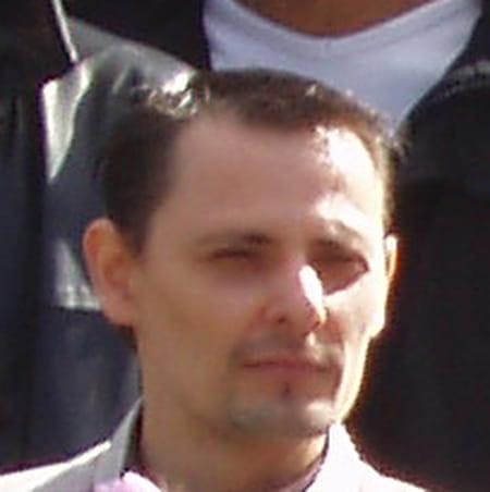 Cyril Leteillier