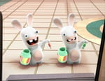 Les lapins crétins : invasion