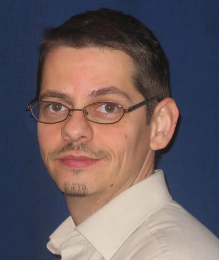Sébastien Bucaille