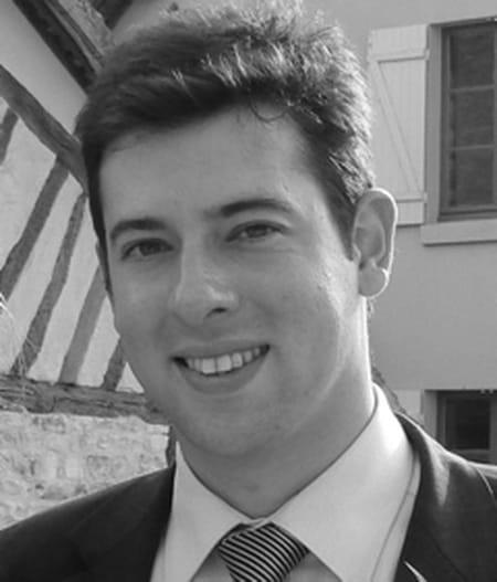 Pierre Baugas