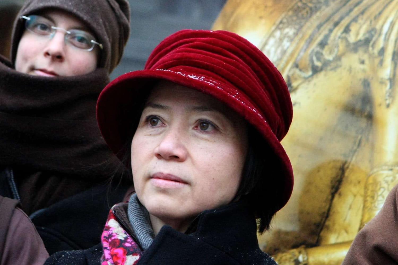 """Anh Dao Traxel: comment la fille """"adoptive"""" des Chirac a inspiré la rumeur"""