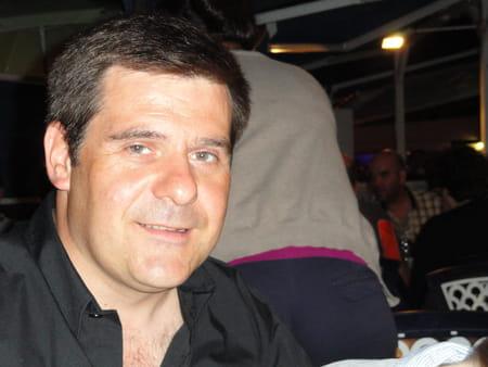 Fabien Thirion