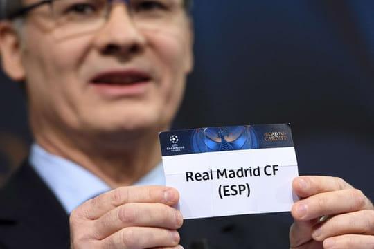 Tirage Ligue des champions: Bayern - Real Madrid au programme