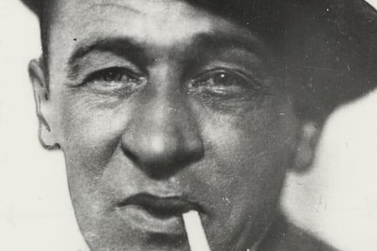 """Blaise Cendrars: biographie du poète, auteur de """"L'Or"""" et """"J'ai tué"""""""