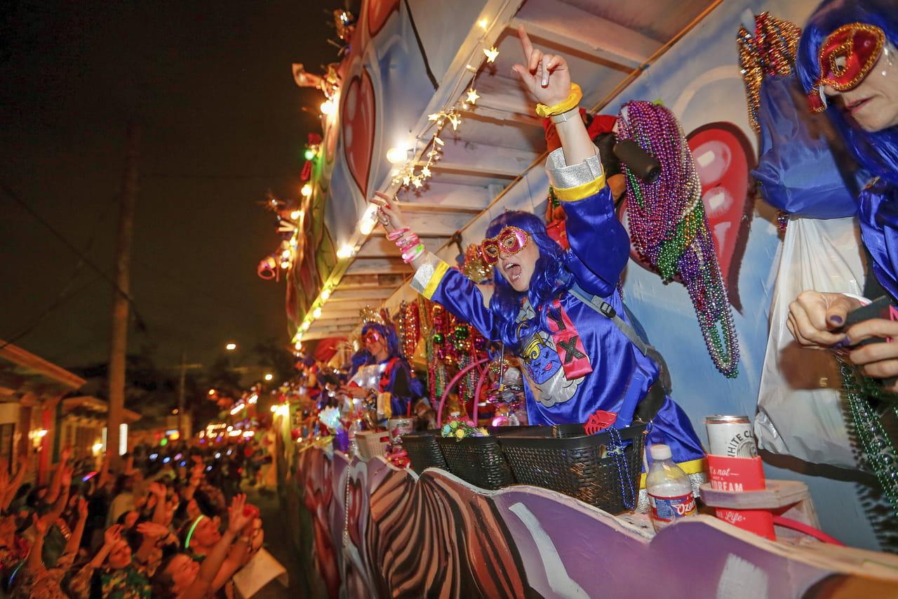 Mardi gras2020: quel lien avec les beignets et le carnaval?