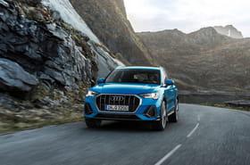 Audi Q3: toutes les infos et photos du nouveau Q3[date, prix]