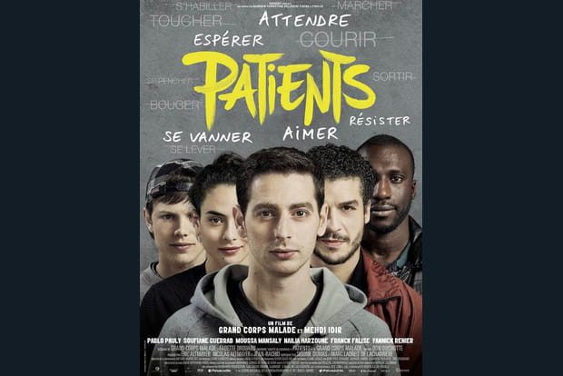 Patients - Photo 1