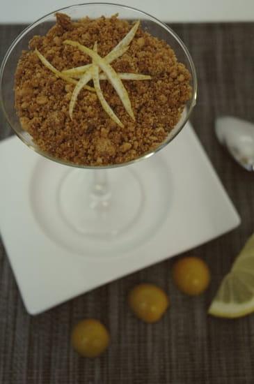 L'Hétéroclite  - La tarte au citron pour de faux -   © farida