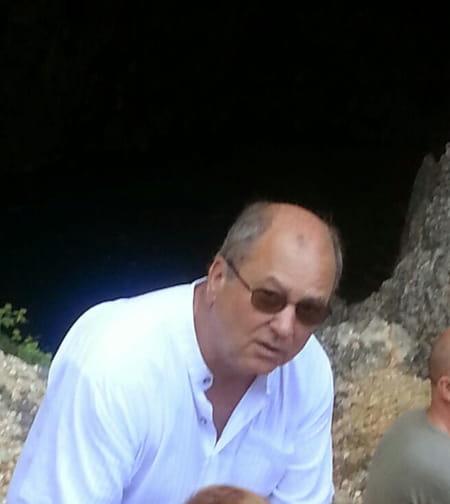Jean-Claude Boizumeau