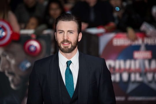 Avengers 3: Chris Evans va-t-il bientôt quitter Marvel?