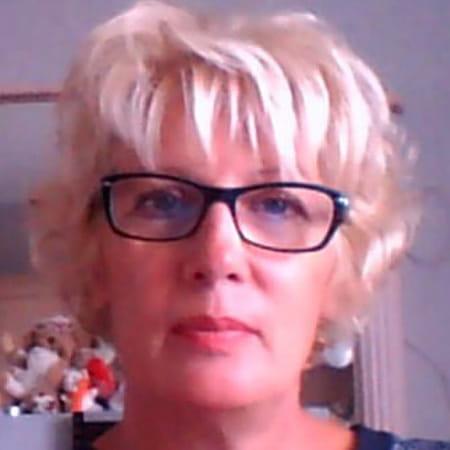 Claudine  Thieullen