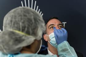 Test antigénique: du nouveau sur son déploiement en France, qui peut en bénéficier?