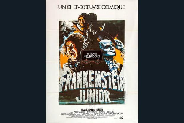 Frankenstein Junior - Photo 1