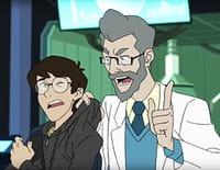 Marvel Spider-Man : La naissance du docteur Octopus (1re partie)