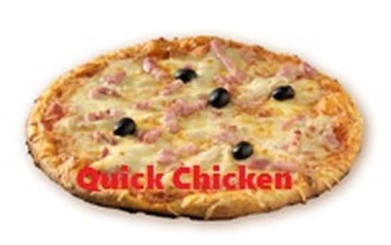 Quick Chicken  - livraison 24h24 -