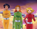 Totally Spies