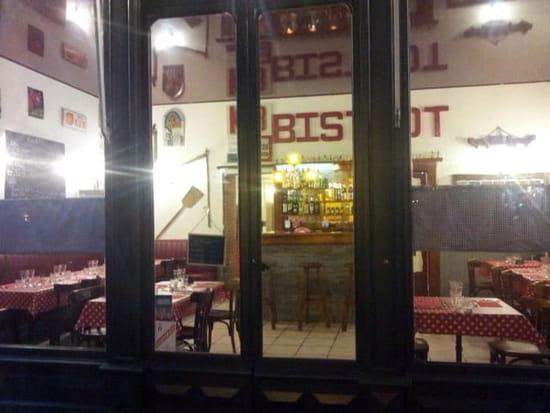 Restaurant : Bistrot La Potée