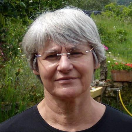 Josiane Cousty