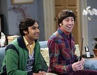 The Big Bang Theory : La table de tous les dangers