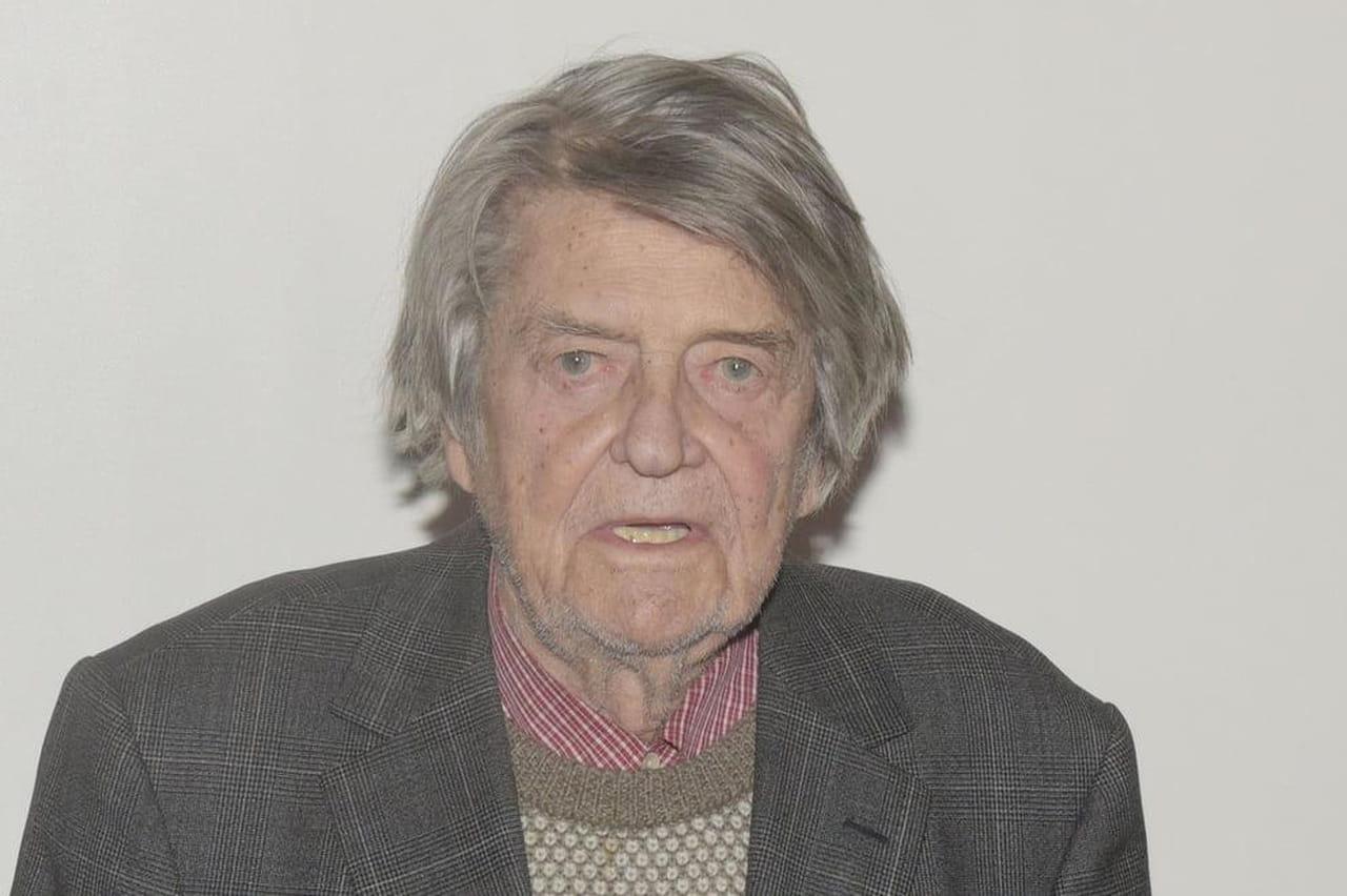 Mort de Jean-Pierre Mocky: quel âge avait vraiment le réalisateur?