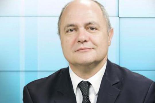 """Bruno Le Roux:Bruno Le Roux: """"Des mesures concrètes surleservice civique dans15jours"""""""