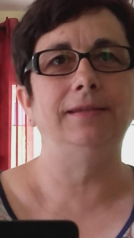 Bernadette Soula