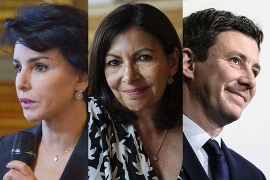 Municipales à Paris: candidats, sondages... Le point sur la campagne
