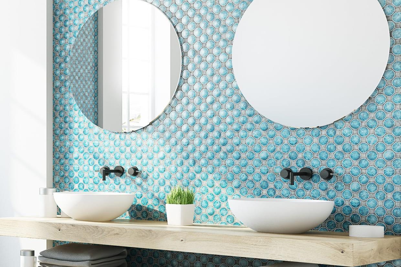 Miroir de salle de bains : comment le choisir, les meilleurs modèles