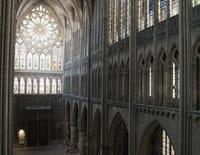 Art Stories, l'âme des monuments : Eglises de lumière