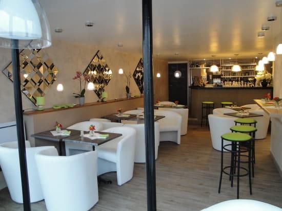 Le Mathata  - Le Mathata Bar Gourmand -   © Michel BELLOIR
