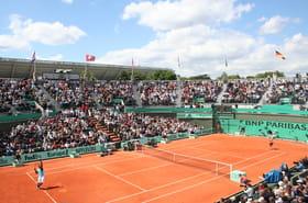 Quelle météo pour Roland Garros?