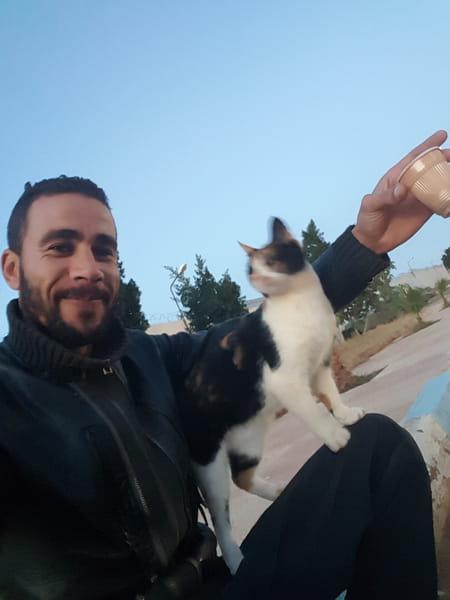 Mohamed Rebouh