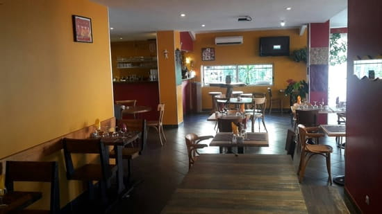 Restaurant : Le Moment