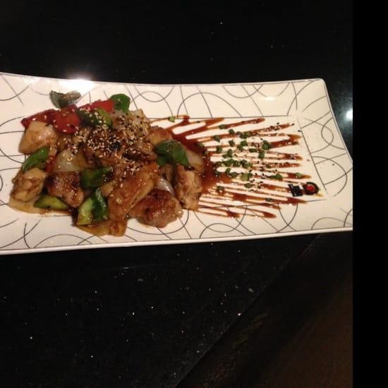 Restaurant : Ito