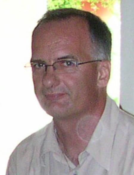 Hubert Aoustet