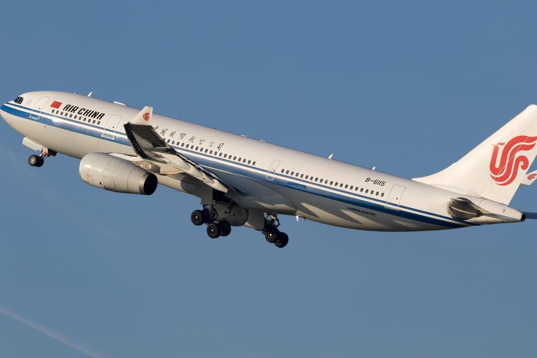 Vol Paris-Pékin: ce que l'on sait de l'avion Air China menacé de terrorisme