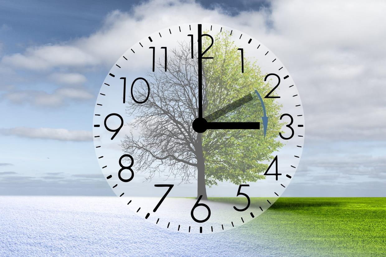 Heure d'été : le changement d'heure pas supprimé avant 2021