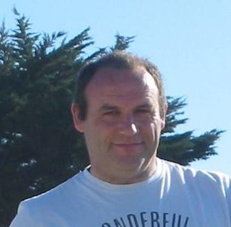 Jean-Michel Roche