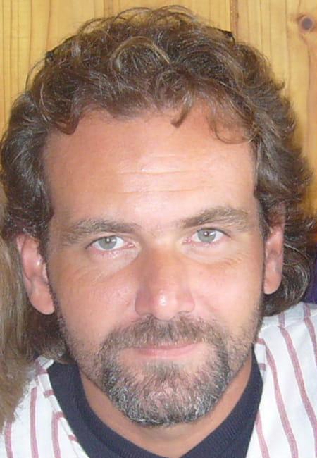 Frederic Romy