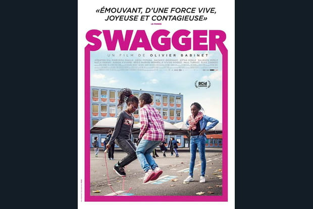 Swagger - Photo 1
