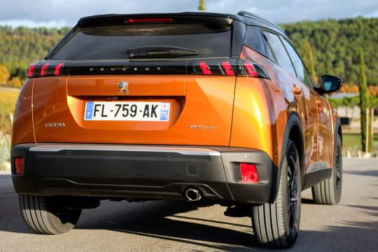 Nouveau Peugeot 2008: vaut-il son prix en hausse? Notre essai [prix]