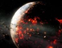 Les mystères de l'univers : Les cataclysmes de l'univers