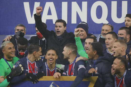 PSG - OM: notes, résumé vidéo, réactions… Le débrief du match