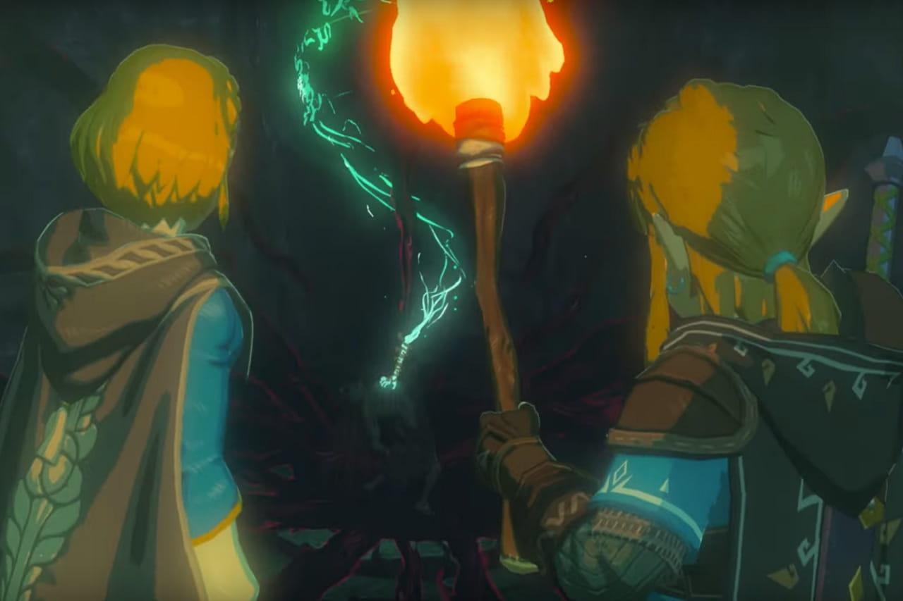 The Legend of Zelda Breath of the Wild 2: une annonce innatendue