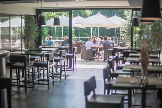 Restaurant : Restaurant du Golf de Nantes  - Bar -   © Golf de Nantes