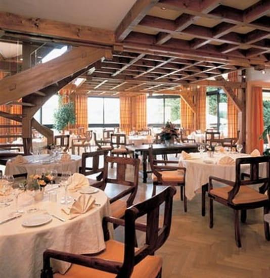 Hôtel Restaurant La Belle Vue   © Hôtel Restaurant La Belle Vue