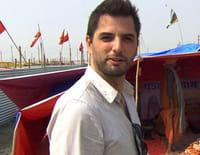 Les nouveaux explorateurs : Diego Buñuel à Kumbh Mela (Inde)