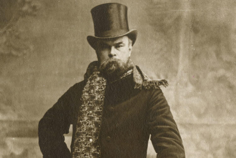 Paul Verlaine: biographie courte de l'auteur des Poèmes saturniens