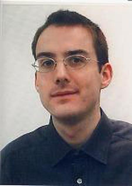 Mathieu Frey