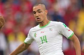 Algérie - Sénégal: les deux équipes se neutralisent, score et résumé du match